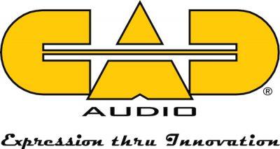 CAD logo expression
